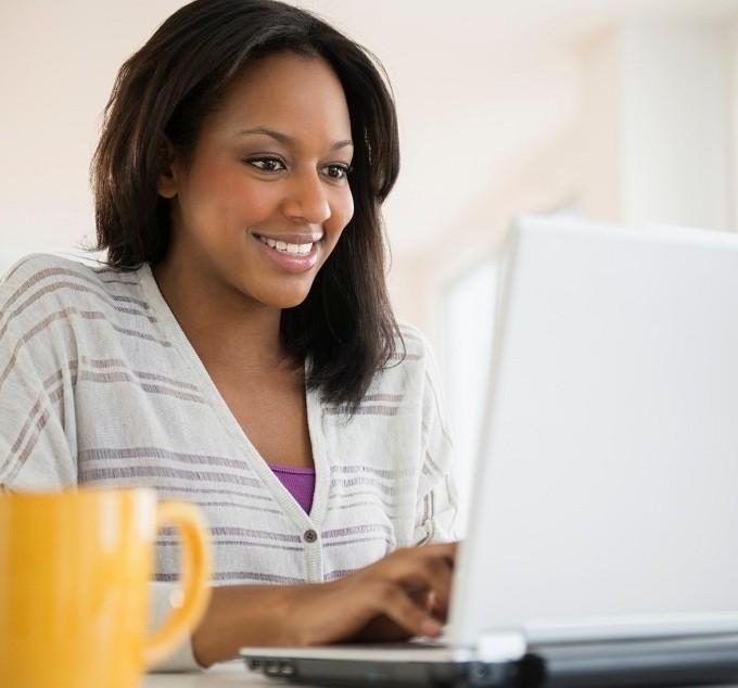 Young Women & Our Finances:  Womenomics