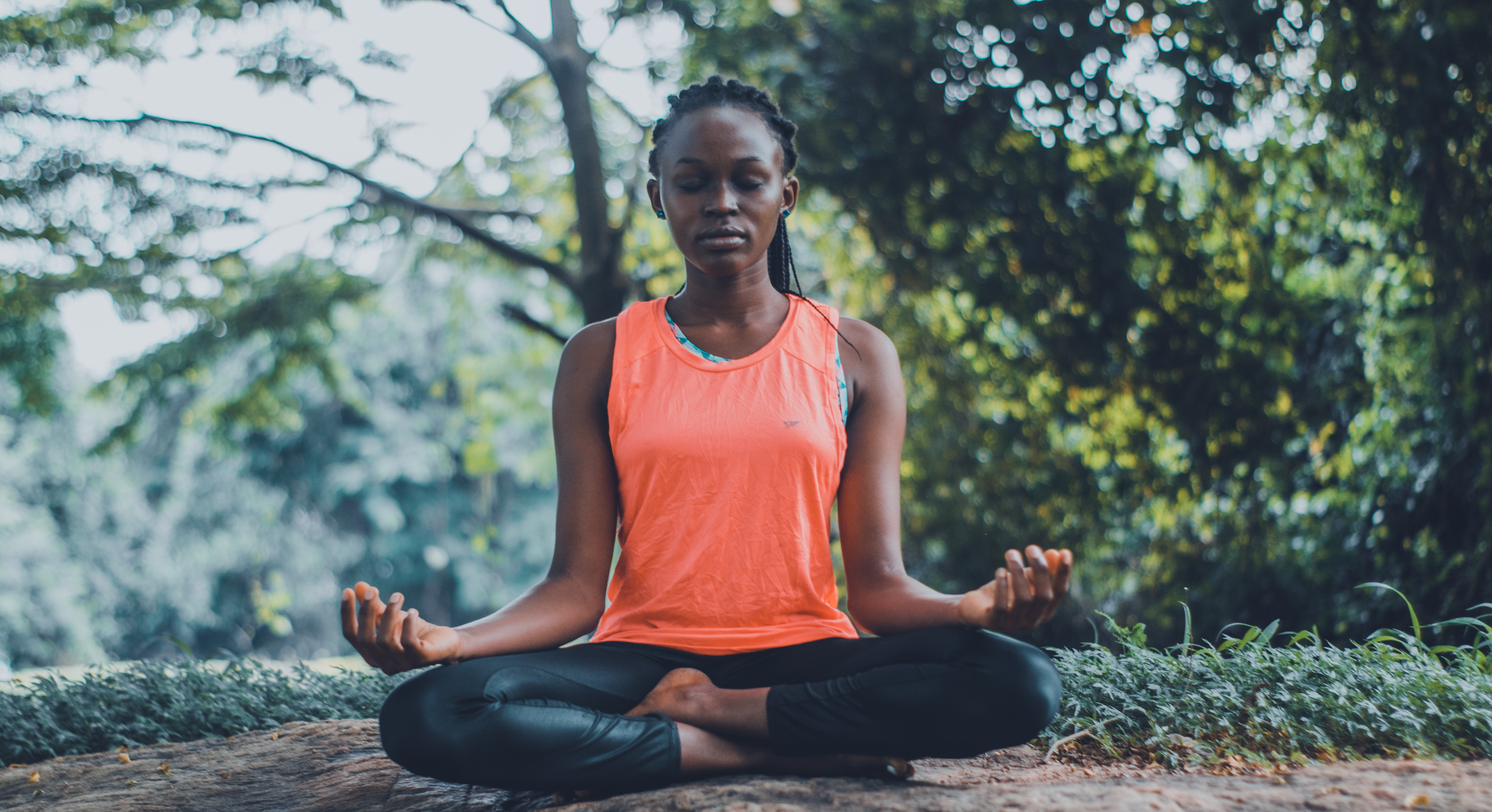 Optimal Health & Finding Your Balance Through Breathing