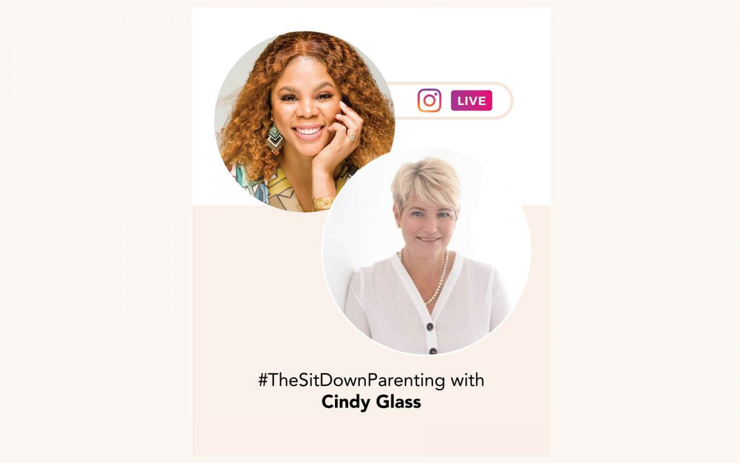 TheSitDownParenting with Cindy Glass